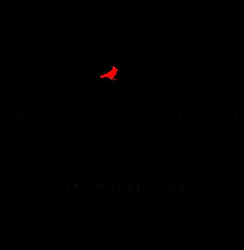 cross roads logo